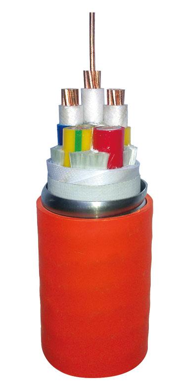 FA-BTLHYZ礦物質絕緣柔性隔離防火電纜