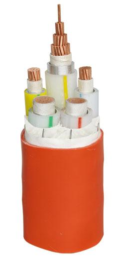 NGA(BTLY) 礦物絕緣柔性(隔離型)電纜
