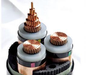 高壓交聯聚乙烯絕緣電力電纜