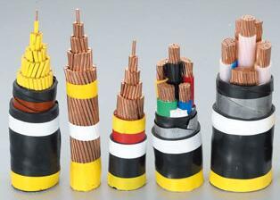 低煙低鹵 無鹵電線電纜